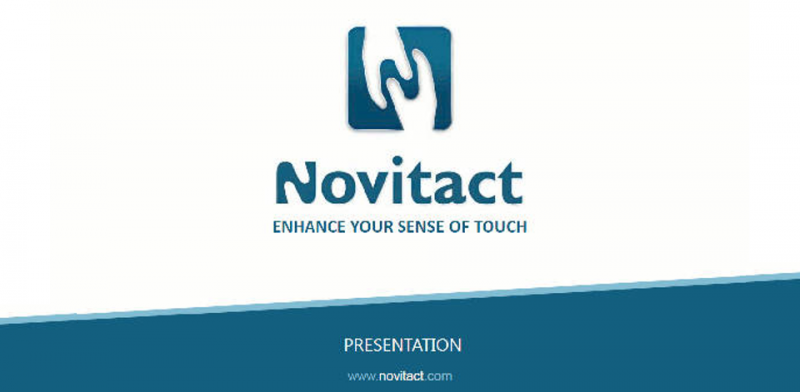 NOVITACT convainc et se distingue au niveau national !